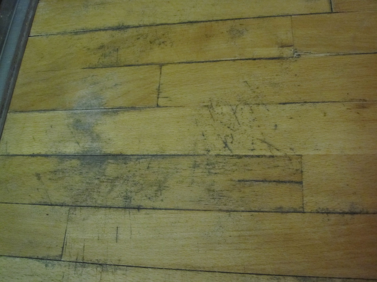 Fix Moldy Stained Wood Counter Top Kitchen Countertop Ask